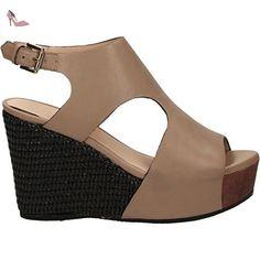 Cafè Noir Femme , HG184, TAUPE, 40 - Chaussures cafe noir (*Partner-Link)