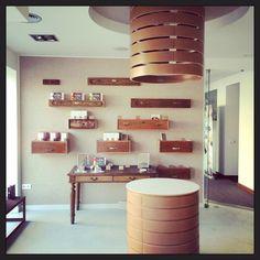 The coffee market | Ibiza | design by #officinaiDEa