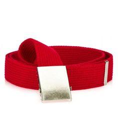 Pánsky červený opasok Belt, Accessories, Fashion, Belts, Moda, Fashion Styles, Fashion Illustrations, Jewelry Accessories