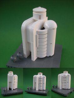 Architecscrap by Shannon Ocean, via Flickr
