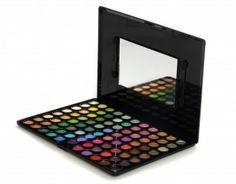 88 Color Matte Eyeshadow Palette