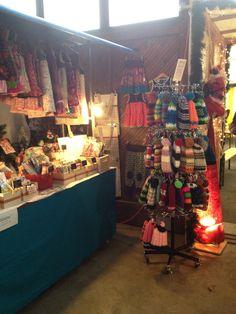 Kilchberg, mercado artesanal de navidad. Diciembre 2014 Chipetas.ch