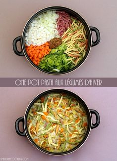 one pot meals chicken - one pot meals ; one pot meals healthy ; one pot meals easy ; one pot meals vegetarian ; one pot meals chicken ; one pot meals beef ; one pot meals pasta ; one pot meals videos Vegetarian Dishes Healthy, Vegetarian Chili Crock Pot, Easy Vegetarian Dinner, Pastas Recipes, Chicken Pasta Recipes, Healthy Chicken Recipes, Healthy Dinner Recipes, Chicken Bacon, Recipe Pasta