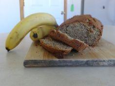 Check! Banana Bread