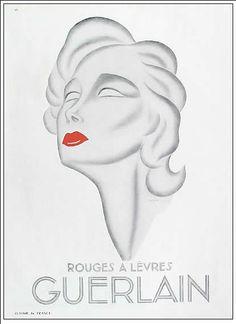 The Non-Blonde: Guerlain Rouge Automatique Lipstick: 122 Liu 124 Samsara