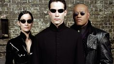 The Matrix Reboot May Be Happening at Warner Bros.