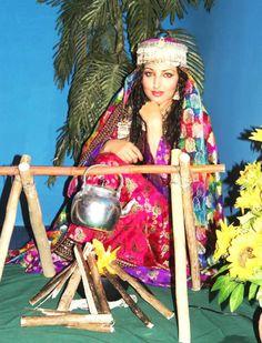 seeta qasemie afghan singer