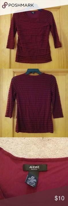 Mrs Sanchez Womens Tee Shirt Pick Size Color Petite Regular