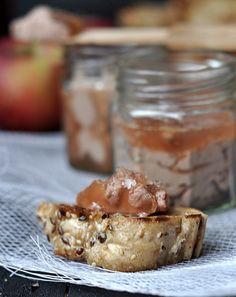 pâté z galaretką z jabłek