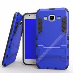 Carcasa súper protectora diseño armor para tu móvil Galaxy J5