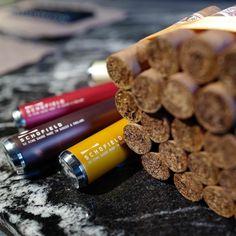 ►◄ Cigar tubes #SchofieldWatchCompany #Cigars #EDC