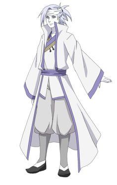 Ootsutsuki Yoshiki by S-I-M-C-A                                                                                                                                                                                 More