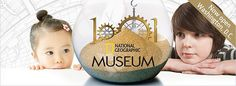 National Geographic Museum, Washington, DC | 1001 Inventions