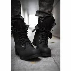Mens England-style Fashionable Boots is made of Microfiber PU Leather with comfortable.Winter Retro Combat Boots is new design and fashionable.Men's Short Riding Black Shoes is hot sell on the market,do not miss such good boots.