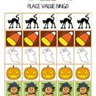 Your kiddos will have a blast with this fun and interactive Place Value Bingo game that teaches the ones, tens, and hundreds. Just print out the Bi...