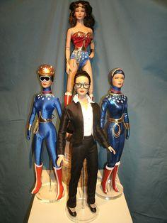 wonder woman tv series season two by wondersteve1972, via Flickr