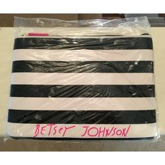 "Betsey Johnson iPad Case Brand new, still in the original plastic! It is approximately 8.5""x12"" Betsey Johnson Accessories Tablet Cases"