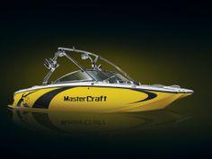 MasterCraft X-35   Little less yellow an more black though