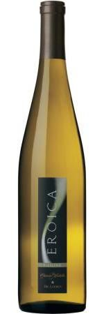 Chateau Ste. Michelle Eroica Riesling 2011