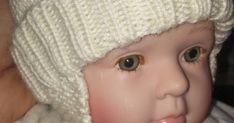 juuuhuuu - av mangel på så små babyer til og prøve luen på måtte eg bestige den til tider litt vel overfylte blindkjellere min og h... Mittens, Barn, Crochet Hats, Beanie, Purple, Fingerless Mitts, Knitting Hats, Converted Barn, Fingerless Mittens