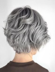 Reverse Highlights For Gray Hair Bing Images