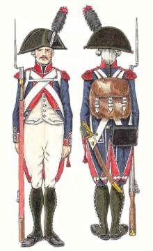 Armée batave 1795-1802 Military Modelling, One Republic, Arm Armor, Empire, French Revolution, Napoleonic Wars, Military History, Military Uniforms, Need Sleep
