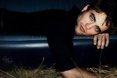 Pattinson by SPRSPRsDigitalArt.deviantart.com on @deviantART