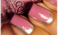New Polish Trends For The Holidays.