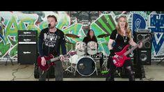 Video der Hardrockband GENTILITY (jetzt GLUTSUCHT) #glutsucht #NeueDeutscheHärte Videos, Female, Friends, Music, Inspiration, Addiction, World, Amigos, Musica
