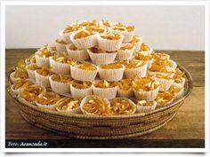 Aranzada - Aranciata nuorese | Ricette di Cucina Regionale Sarda