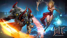 Gran noticia para la desarrolladora NAT Games y su editora Nexon. El RPG de acción para móviles Heroes of Incredible Tales ya ha sido descargado más de 17 millones de veces. El logro fue alcanzado justo a tiempo para la última actualización deHIT que estará disponible el 16 de febrero y que introducirá novedades para los Gremios del juego además de aumentar el nivel máximo de habilidades. Los Gremios podrán disfrutar de una amplia variedad de mejoras con esta actualización.  Por ejemplo los…