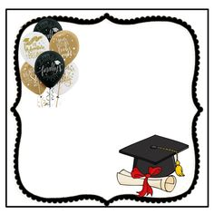 mezuniyet Back to School Crafts Graduation Images, Graduation Decorations, Graduation Cards, Spiderman Invitation, Graduation Scrapbook, Bakery Logo Design, Wine Glass Crafts, School Labels, Back To School Crafts