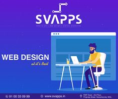 Svapps is the IT Company in Warangal, Hyderabad, USA, Canada. Best software company in Hyderabad, service provider for Web Design and Software Development. Best Digital Marketing Company, Digital Marketing Services, Web Design Services, Web Design Company, Mobile Application Development, Software Development, Learning Centers, Core, Strength