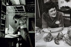 Julia Child In Your Kitchen! New Posters at The COOP