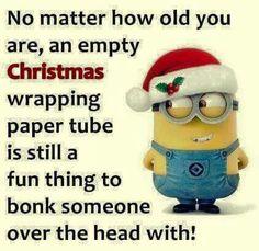 Every Christmas :)