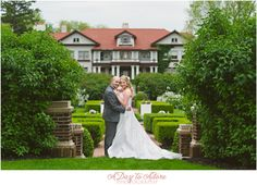 Longview Mansion Wedding Day With Photography By Deanna Johnson A To Adore