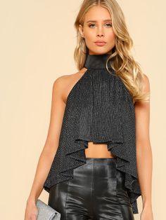 Asequible tops para mujer en línea para cualquier ocasión. Compra ahora los  últimos tops de estilo. descuento 338ad8395d67