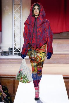 Vivienne Westwood Fall 2019 Ready-to-Wear Collection - Vogue Catwalk Fashion, Fashion Show, London Fashion, Vivienne Westwood, Fall Winter, Autumn, Ready To Wear, Spring Summer, Couture