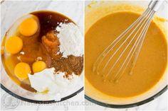 Pumpkin Cheesecake Recipe-10