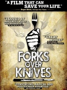 Forks Over Knives Amazon Instant Video ~ T. Colin Campbell, http://smile.amazon.com/dp/B005K23RS0/ref=cm_sw_r_pi_dp_e0L8tb1AV6WJ6
