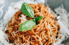 Pesto, Ethnic Recipes, Food, Essen, Meals, Yemek, Eten