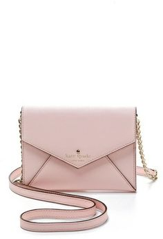 Kate Spade New York Cedar Street Monday Cross Body Bag. Pastel handbag a  must for this spring! b3111d8f3554b