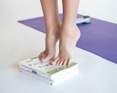 Strengthen Your Ankles - wikiHow