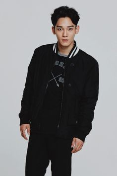 Chen for Sketchers