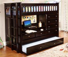 literas desvn doble altillo literas nias literas gemelo a gemelo camas gemelas el cuarto apartamento bunk bed sets