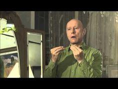 Krzysztof Pieczynski o duszy poezji i fizyce kwantowej cz5
