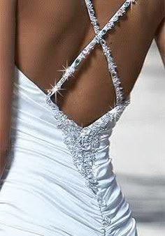 Gorgeous #back |#repost by| Fashionista-Princess-Jewelry.Tumblr.com | Fashionista-Princess-Jewelry.Blogspot.com