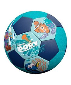 Hedstrom Finding Dory Jr Grip 'N Rip Soccer Ball >>> Click image to review more details.(It is Amazon affiliate link) #repost