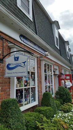Cold Spring Harbor Pharmacy, NY  http://www.cshpharmacy.net/
