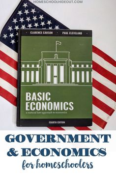 High school government and economics can be scary but Boundary Stone offers easy-to-understand classes that do the teaching for you! Educational Board Games, Educational Websites, Educational Activities, Educational Technology, Homeschool High School, Homeschool Curriculum, Homeschooling, Basic Economics, Educational Youtube Channels